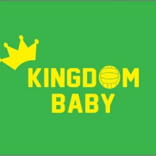 personalised gaa baby clothes kingdom baby