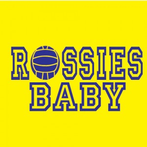 personalised baby clothes rossies baby