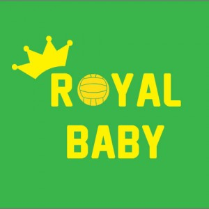 personalised baby clothes meath royal baby