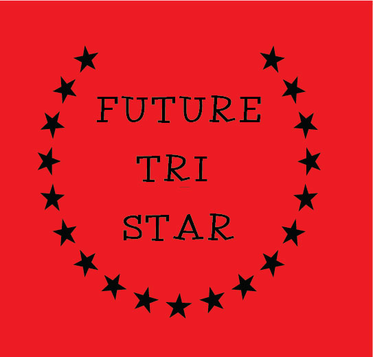 personalised baby clothes gifts future tri star triathlon