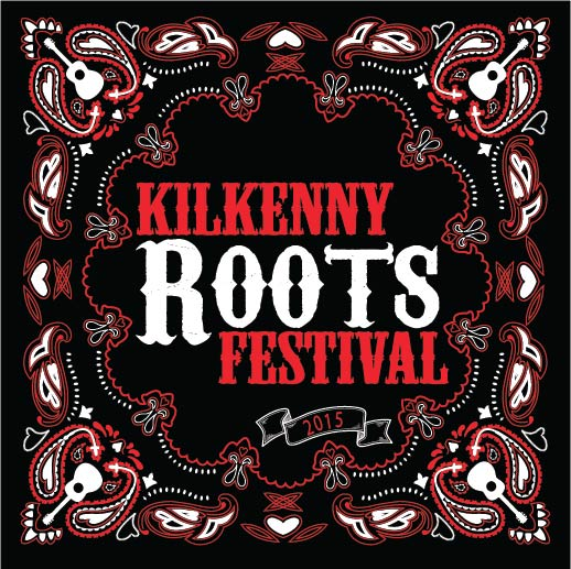 Kilkenny Roots Festival Baby Clothes and T-shirt