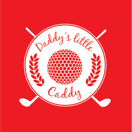 Daddy's Little Caddy baby gifts