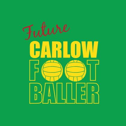 Future Footballer Carlow