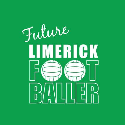 Future Limerick Footballer GAA