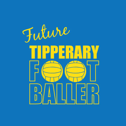 Future Tipperary Footballer GAA