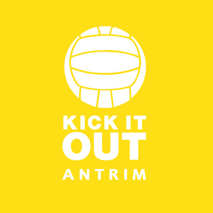 Kick It Out Antrim baby cloth