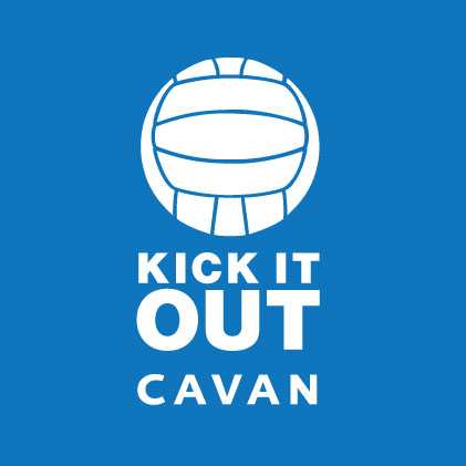 Kick It Out Cavan baby cloth