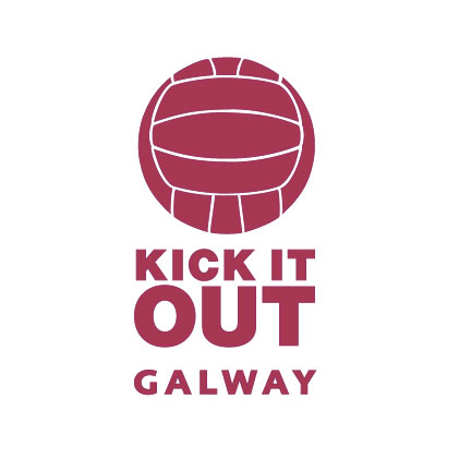 Kick It Out Galway baby cloth