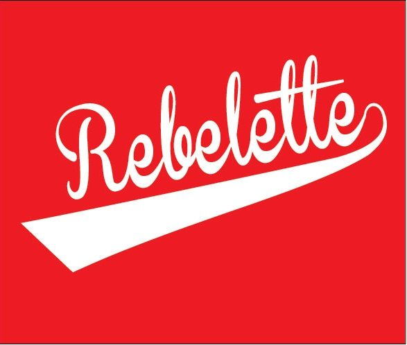 Rebelette Cork GAA