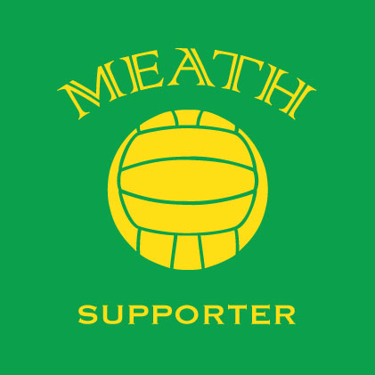 Meath Football Supporter