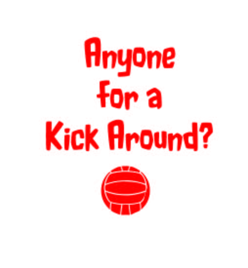 Kick Around Tyrone