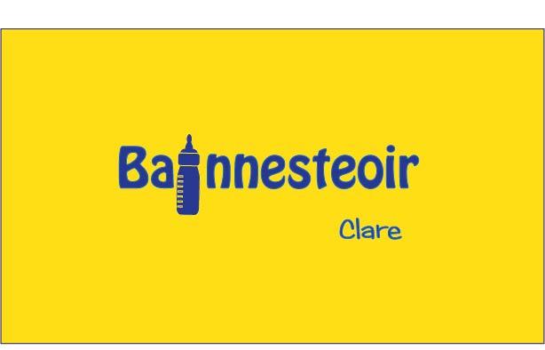 Bainnesteoir Clare