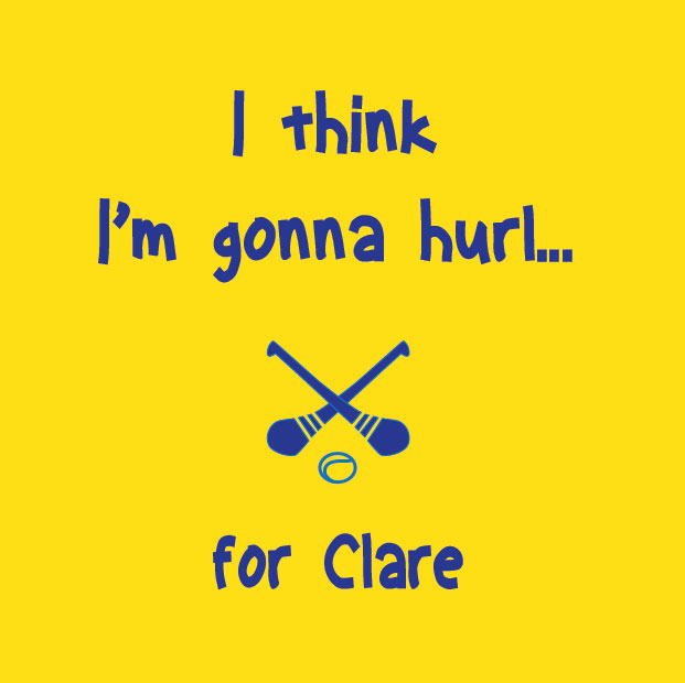 Think Hurl Clare