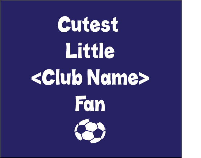 Cutest Little club baby cloth