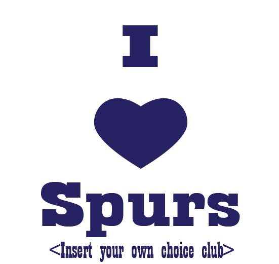 I love (club) soccer