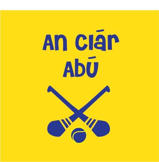 an clar abu hurling clare
