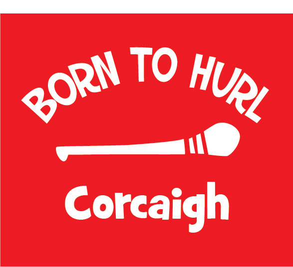 Born to Hurl Cork GAA