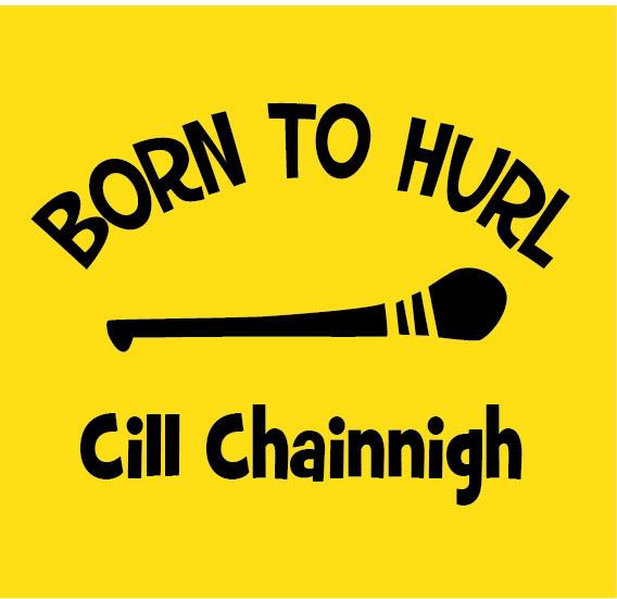 born to hurl kilkenny