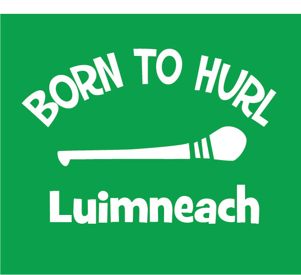 Born to Hurl Limerick GAA