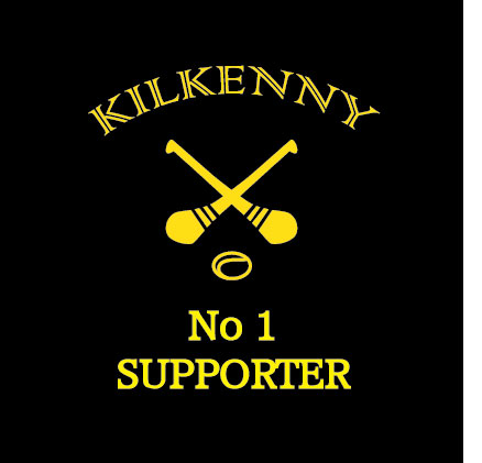 kilkenny supporter number one
