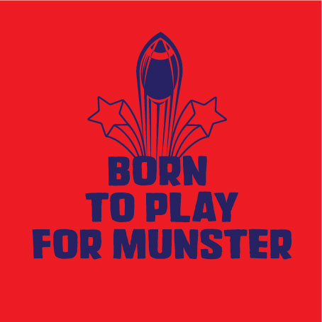 fee9cee00a86e born to play for munster personalised baby clothes