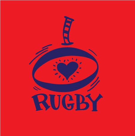 I love Rugby Munster