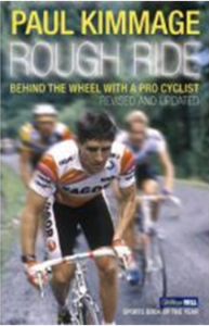 Paul Kimmage - A Rough Ride
